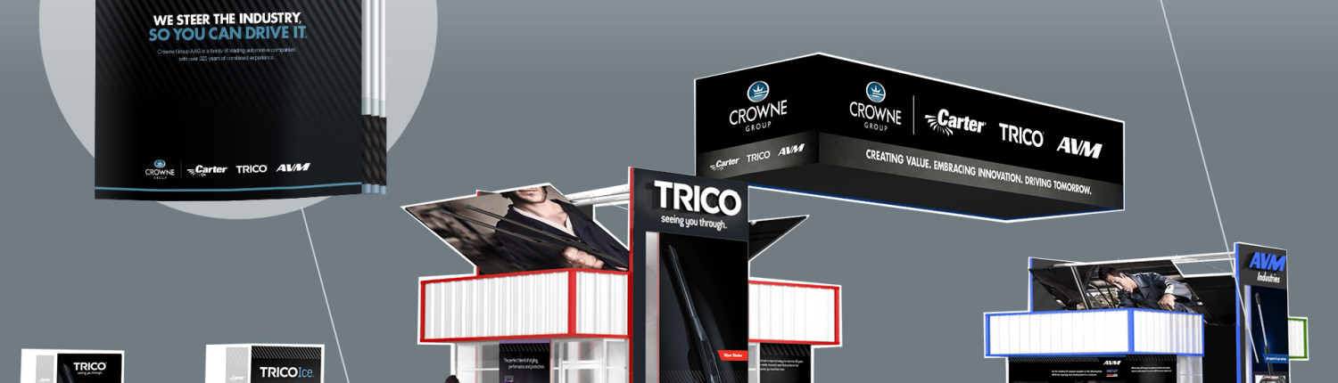 crowne-group-tradeshow-booth