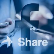 facebook video sharing